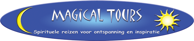 Logo magical tours