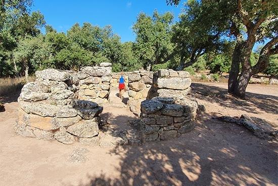 Spirituele reis op Sardinië