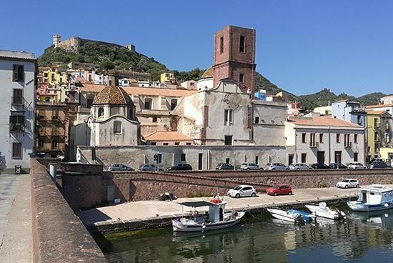 Magische reis op Sardinie