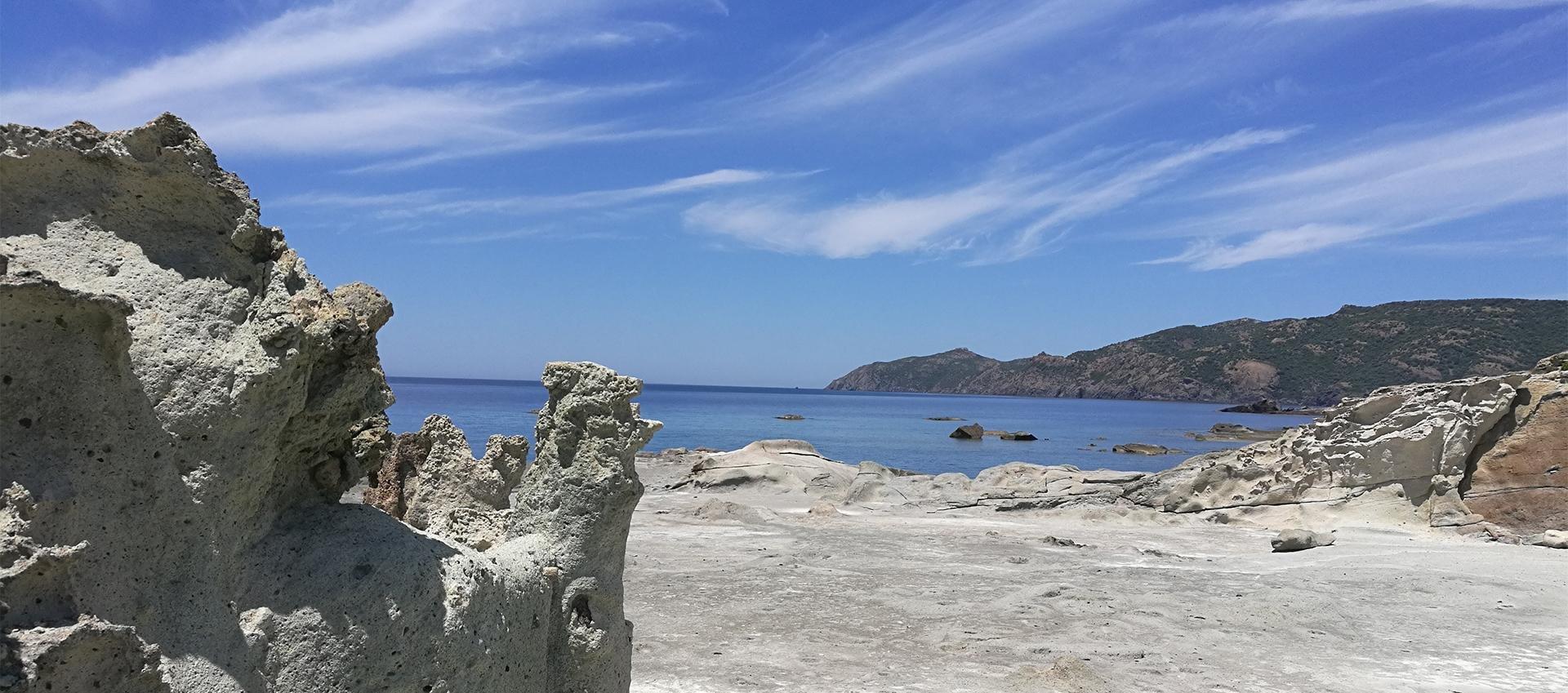 Magische reis op Sardinië